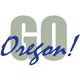 Go Oregon logo